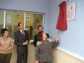 La Comunidad Autónoma financia con 500.000 euros el nuevo centro de atención a la infancia 'Los Granaos' de Beniaján