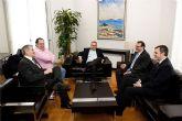 El Ayuntamiento adelanta la subvención al Futsal Cartagena para que haga frente a sus pagos más urgentes