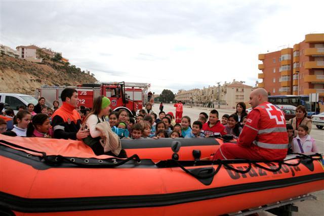 ¡Hazte voluntario de Cruz Roja Mazarrón!, Foto 1