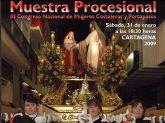Procesiones en enero en Cartagena
