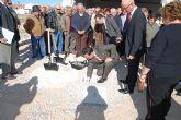 La Comunidad financia con 1.200.000 euros el nuevo Centro de Día para Mayores de Las Torres de Cotillas