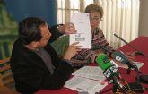 Cámara reclama a Zapatero que invierta en ayudas sociales los 125.000 euros que pensaba gastar en poner carteles de publicidad en Murcia