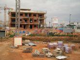 """Según UPyD, el ayuntamiento de Los Alcazares no cumple con sus promesas de urbanización en el plan parcial de la """"Torre del Rame"""""""