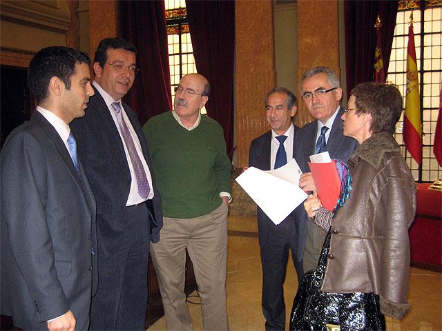 Resumen de las propuestas del Grupo Socialista al Pleno del 29 de enero de 2008 - 2, Foto 2
