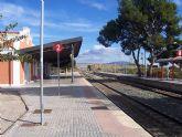 El responsable de los proyectos de alta velocidad de ADIF mantendrá una reunión en Sevilla con el alcalde de Totana