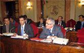 Resumen de las propuestas del Grupo Socialista al Pleno del 29 de enero de 2008