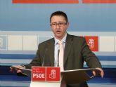 El PSOE de La Unión exige explicaciones al alcalde sobre la hipoteca que pesa sobre la Casa del Piñón