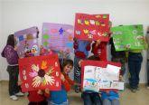Educación en valores para los niños del barrio del Carmen torreño