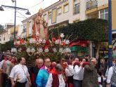 Este fin de semana arrancan las Fiestas de San Blas 2009 en San Javier