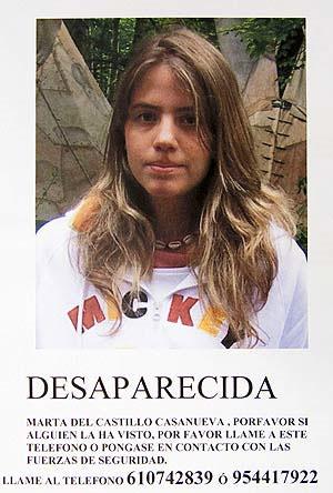 Concentración silenciosa por la desaparición de Marta del Castillo - 1, Foto 1