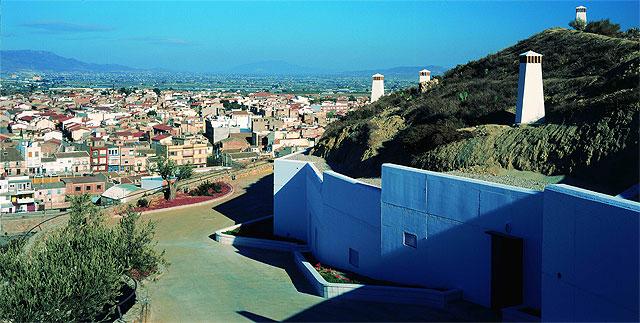 Puerto Lumbreras invertirá doce millones de euros en tres años para el desarrollo turístico del municipio - 1, Foto 1
