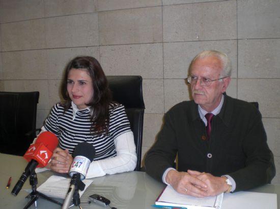 V Edición de Órganos Históricos de la Región de Murcia - 2, Foto 2