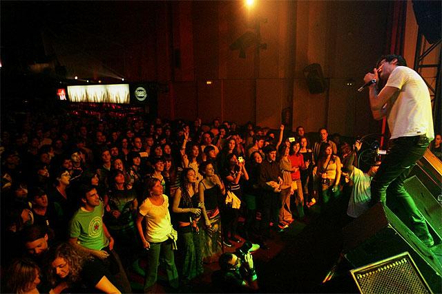 La Consejería de Cultura lleva la música de la Región a la Sala Caracol de Madrid - 1, Foto 1