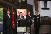 Lorca Resort, que se ha presentado hoy en FITUR, sumará 27 hoyos de golf a la amplia oferta turística de la Ciudad del Sol