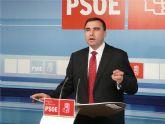 El PSOE reclama un fondo para la aplicación de la Ley de Dependencia que cree 1.000 puestos de trabajo más
