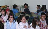 El Programa Nueve.e pone en marcha un Taller de Risoterapia