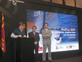 La Medcup vuelve a convertir a Cartagena en capital mundial de la vela