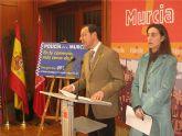 El Alcalde presenta una campaña diseñada para incrementar la seguridad en los comercios de barrios y pedanías