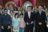 La UCAM abre el plazo de solicitud para las becas Erasmus