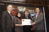 El stand de la Región de Murcia, premiado en Fitur