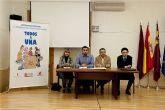 El Consejo de la Juventud homenajea los 30 años de progreso económico y social de la democracia española