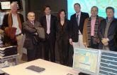 La Entidad Pública del Transporte se reúne con el Departamento de Transportes del Gobierno Vasco
