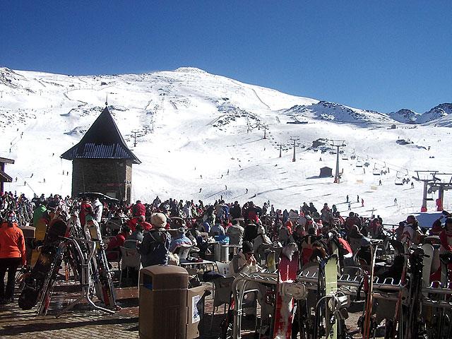 ¡Viaja a Sierra Nevada este fin de semana!, Foto 1