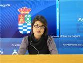 La Junta de Gobierno Local de Molina de Segura pone en marcha la contratación de 25 obras correspondientes al Fondo de Inversión Local