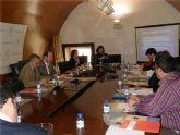 Lorca acoge una jornada de programas europeos