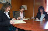 Convenio de colaboración entre CES Vega Media y la Concejalía de Deportes