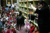 'Arturo y Clementina' promueven la igualdad entre los niños y niñas