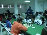 Segunda jornada de Ajedrez Open del Campeonato Regional Escolar de la Región de Murcia
