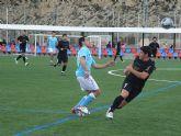 Comienza la segunda vuelta de la Liga de Fútbol Aficionado Juega Limpio