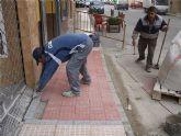 La concejalía de Gestión del Territorio invertirá cerca de 190.000 euros en la creación de 122 vados peatonales adaptados para minusválidos