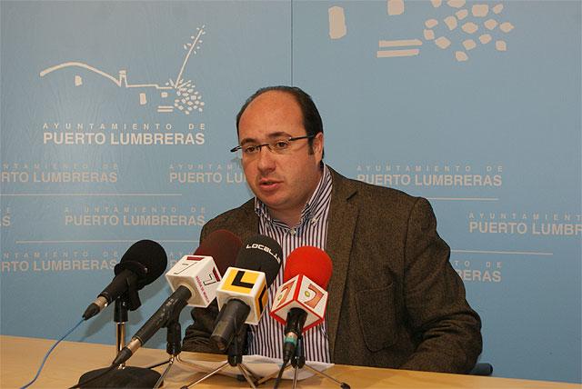 Puerto Lumbreras es el primer municipio español en adherirse al Pacto de los Alcaldes - 1, Foto 1