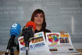 Se presenta la programaci�n del Carnaval 2009