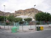 El Ayuntamiento de Archena invertirá en educación más de 1 millón de euros durante 2009