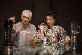 Petra Martínez y Juan Margallo protagonizan ADOS@DOS en el Teatro Villa de Molina el viernes 6 de febrero