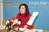 El PP cree que el pleno solicitado por el PSOE para la reactivación económica sólo tiene afán de recaudación personal para cobrar el pleno