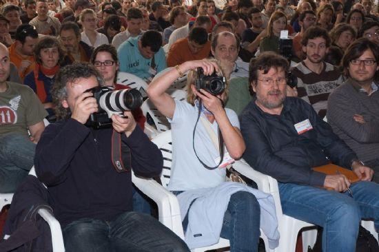 Mazarrón acoge el mayor encuentro de fotógrafos de España, Foto 2