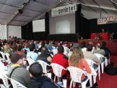 Mazarrón acoge el mayor encuentro de fotógrafos de España