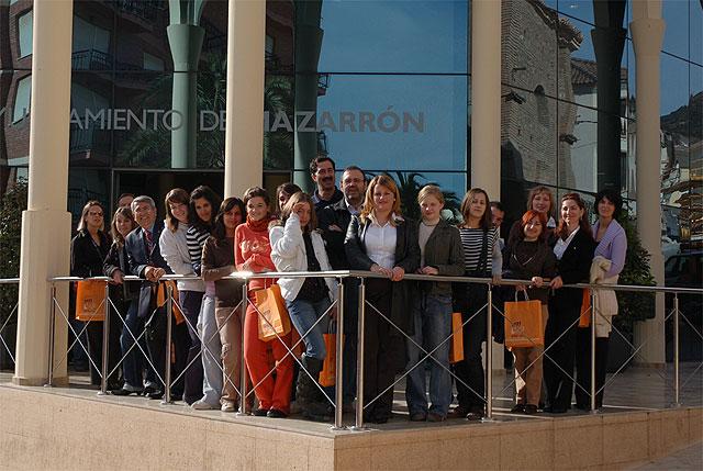 Los jóvenes mazarroneros viajarán a Villard Bonnot del 7 al 16 de marzo, Foto 1