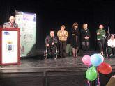 Más de 300 escolares asistieron a la Clausura de la Campaña de Mentalización de FAMDIF