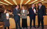 El alcalde de Puerto Lumbreras ratifica su compromiso con el medio ambiente y el crecimiento sostenible