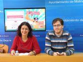 El espacio joven El Sótano de Molina de Segura pone en marcha su programa de actividades gratuitas para los meses de febrero a mayo de 2009