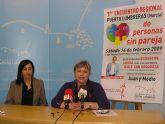 Puerto Lumbreras acogerá el I Encuentro regional de personas sin pareja el próximo 14 de febrero