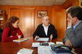 El CP Monte Anaor de Alguazas será sede del quinto encuentro entre países que participan en el proyecto Comenius