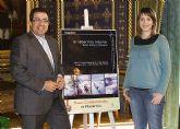 'El Laberinto Interior' en las Casas Consistoriales de Mazarrón