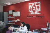 Los alumnos de los talleres del Banco del Tiempo pagan con su tiempo libre