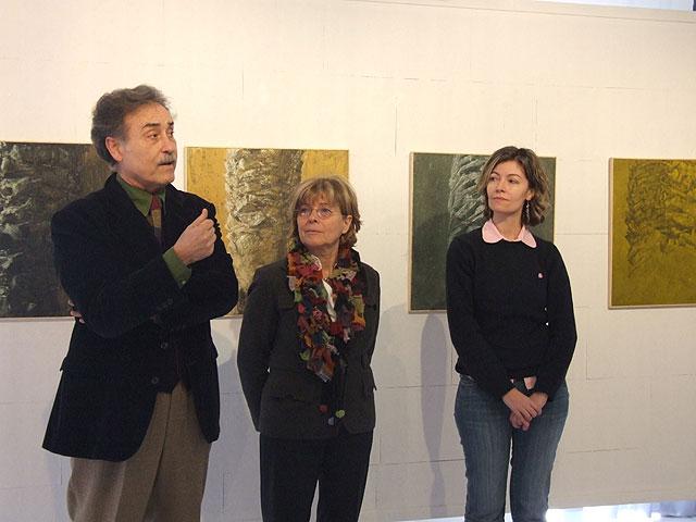 Alrededor de la Palmera, primera exposición de la Fundación Pedro Cano - 1, Foto 1